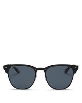 Ray-Ban - Women's Unisex Clubmaster Square Sunglasses, 47mm - 100% Exclusive