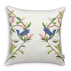 "Ted Baker - Highgrove Decorative Pillow, 16"" x 16"""