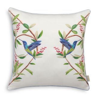 "Highgrove Decorative Pillow, 16"" X 16"" by Ted Baker"