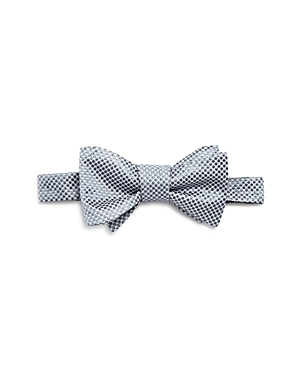 The Men's Store at Bloomingdale's Tonal Dot Bow Tie - 100% Exclusive