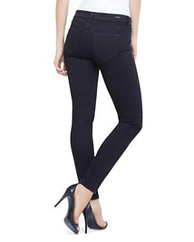 Liverpool - Abby Skinny Legging Jeans in Black