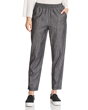 Eileen Fisher  ANKLE PANTS