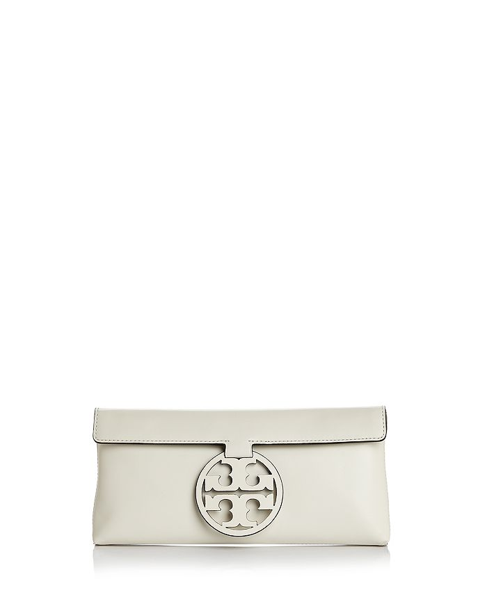84018f6cab3 Tory Burch - Miller Leather Clutch