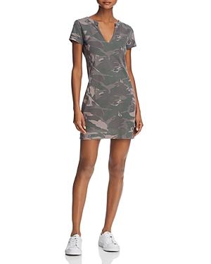 Pam & Gela Camo Tee Dress - 100% Exclusive