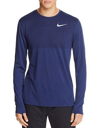 Nike - Relay Long Sleeve Shirt