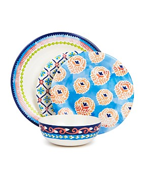 Dansk - Pelle Melamine Dinnerware Collection - 100% Exclusive