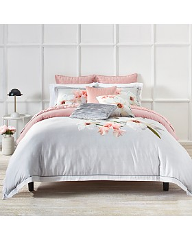 Ted Baker - Chatsworth Bloom Bedding Collection