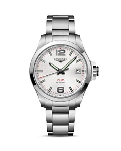Longines - Conquest VHP Watch, 41mm