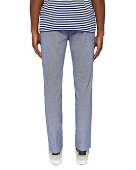 Ted Baker - Hollden Slim Fit Textured Chinos