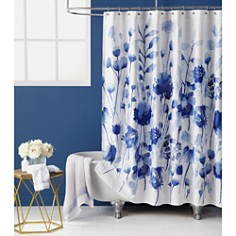 Shower Curtains Bathroom Curtains Bloomingdales Wedding And Gift