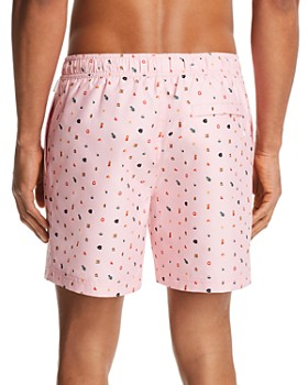 Original Penguin - Nintendo Mario Symbol Swim Trunks - 100% Exclusive