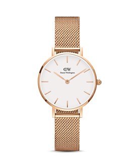 Daniel Wellington - Classic Petite Watch, 28mm