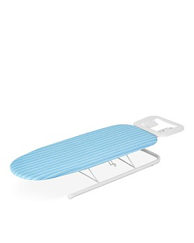 Honey Can Do - Tabletop Ironing Board with Iron Rest