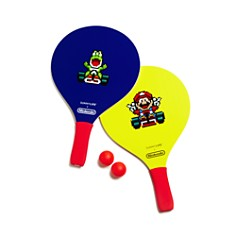Sunnylife x Nintendo Beach Paddle Set - 100% Exclusive - Bloomingdale's_0