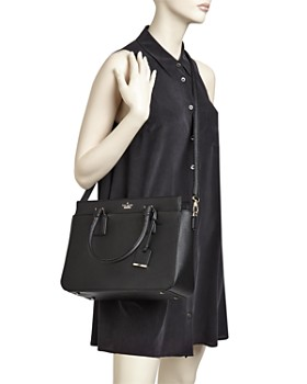 kate spade new york - Cameron Street Sally Leather Handbag