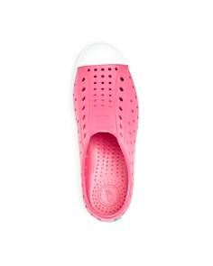 Native - Unisex Jefferson Waterproof Slip-On Sneakers - Little Kid