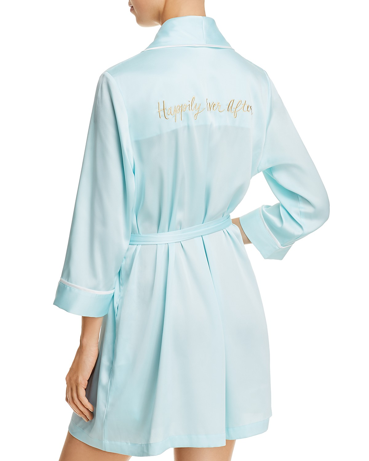 kate spade new york Happily Ever After Robe | Bloomingdale\'s
