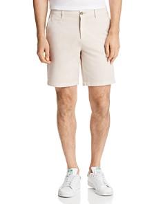 Johnnie-O - Neal Twill Shorts