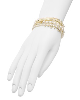 Kendra Scott - Supak Bracelets, Set of 5