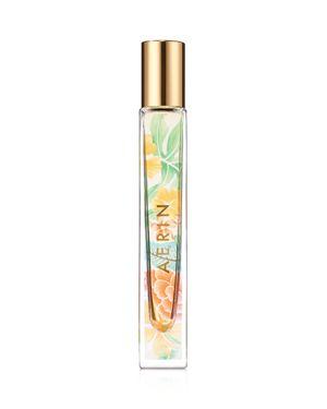 AERIN Hibiscus Palm 0.27 Oz/ 8 Ml Eau De Parfum Rollerball