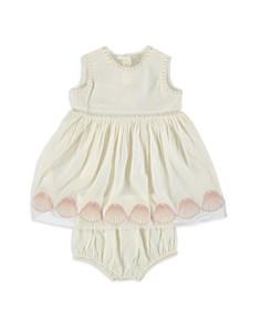 Stella McCartney Girls' Seashell Dress & Bloomers Set - Baby - Bloomingdale's_0