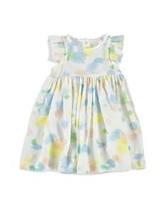 Stella McCartney Girls' Jardin Watercolor Printed Dress - Baby - Bloomingdale's_0