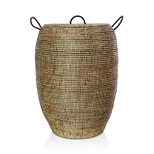 Swahili Brown Tall Bongo Hamper
