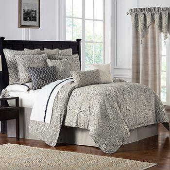 Waterford - Bainbridge Comforter Set, California King