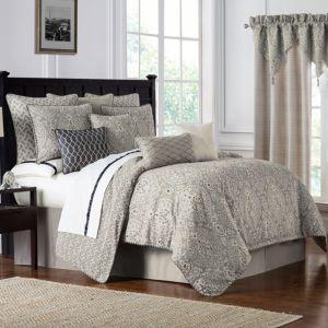 Waterford Bainbridge Comforter Set, California King