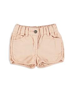 Stella McCartney Girls' Seashell Pocket Shorts - Baby - Bloomingdale's_0