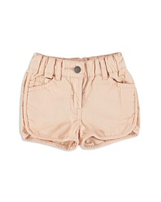 Stella McCartney - Girls' Seashell Pocket Shorts - Baby