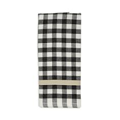 kate spade new york - Color Pop Gingham Kitchen Towel