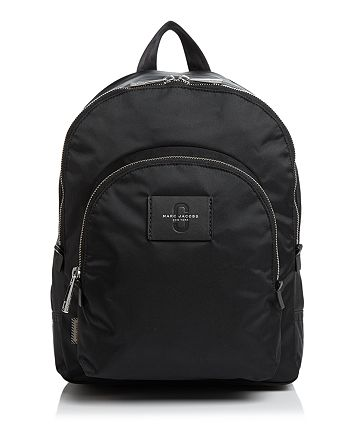 MARC JACOBS - Double Pack Medium Nylon Backpack