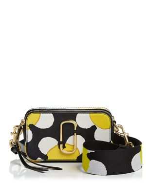 Marc Jacobs Snapshot Daisy Crossbody