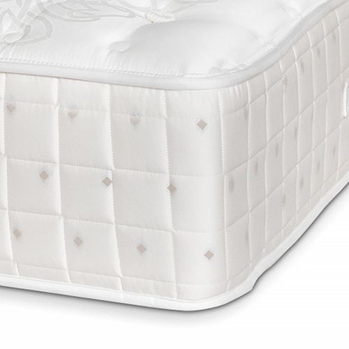 Asteria - Argos Firm Full Mattress Only - 100% Exclusive