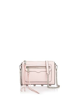 Rebecca Minkoff Avery Leather Crossbody - 100% Exclusive