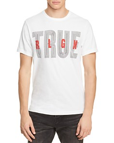 True Religion Graphic Tee - Bloomingdale's_0