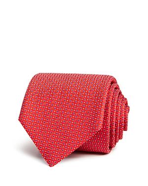 Canali Multi Micro Dot Classic Tie