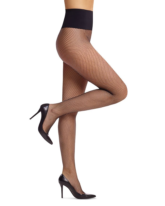Commando - Perfect Fishnet Tights