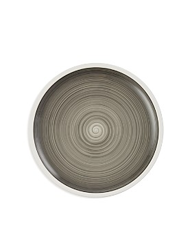 Villeroy & Boch - Artesano Manufacture Gris Salad Plate