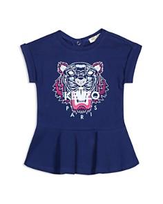 Kenzo Girls' Tiger Shirt Dress - Baby - Bloomingdale's_0