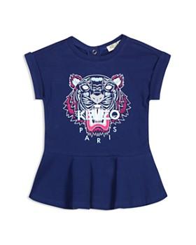 Kenzo - Girls' Tiger Shirt Dress - Baby