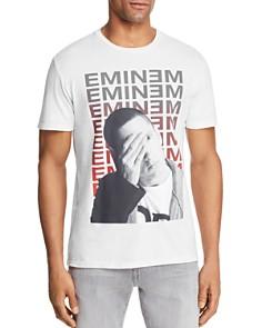 Bravado Eminem Tee - Bloomingdale's_0