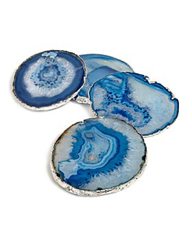 ANNA new york - Lumino Coasters, Set of 4