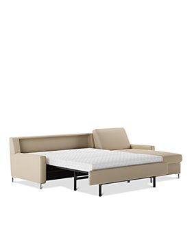 American Leather - Bryson 2-Piece Sleeper Sofa