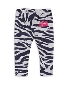 Kenzo Girls' Tiger Striped Leggings - Baby - Bloomingdale's_0