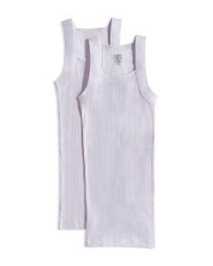 2(X)IST Square Cut Tank, Pack of 2 - Bloomingdale's_0