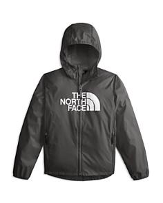 The North Face® - Boys' Flurry Logo Windbreaker Jacket - Little Kid, Big Kid