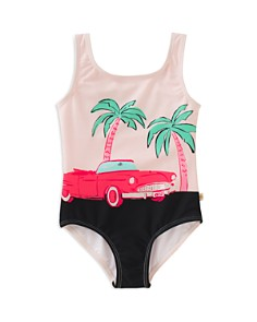 kate spade new york Girls' Road Trip Swimsuit - Little Kid - Bloomingdale's_0