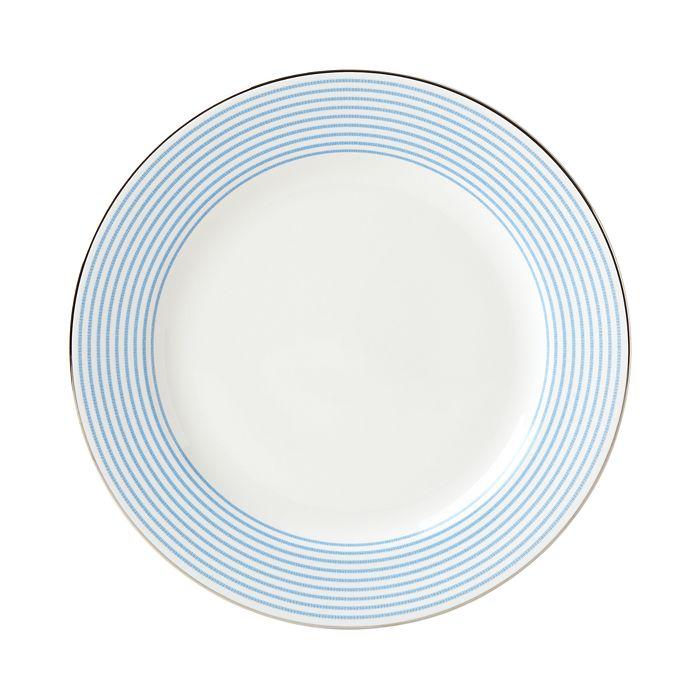 kate spade new york - Laurel Street Dinner Plate